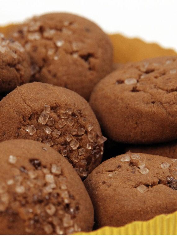 Borunvita-Cookies