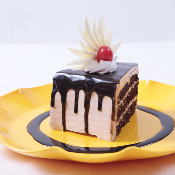 Chocolate Pastry Rs 40 per pc