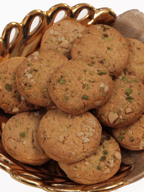 Flora-Cookies