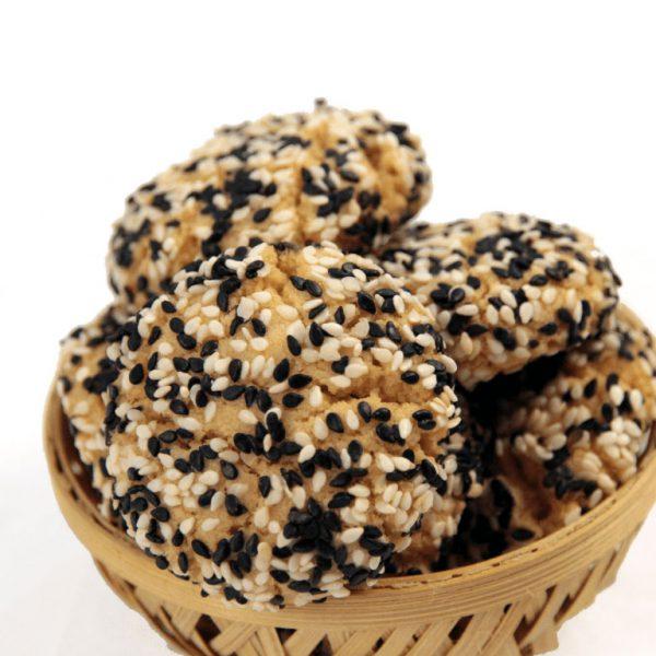 Teel-Cookies